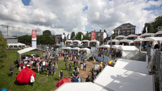 Publieke evenementen 12